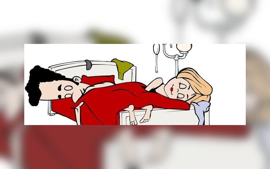 10 помех для женского оргазма