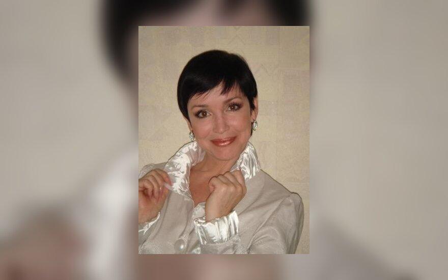 Анна Самохина, фото liveinternet.ru