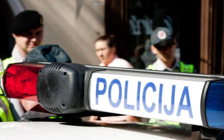 Policja: Żadnej bójki między kibicami nie było
