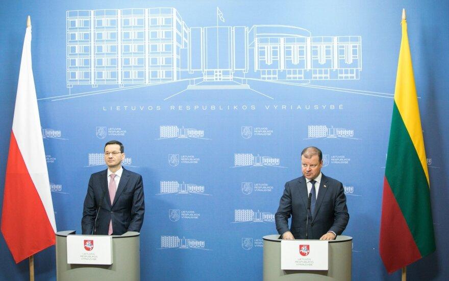 Через 5 лет Вильнюс и Каунас объединит скоростная дорога