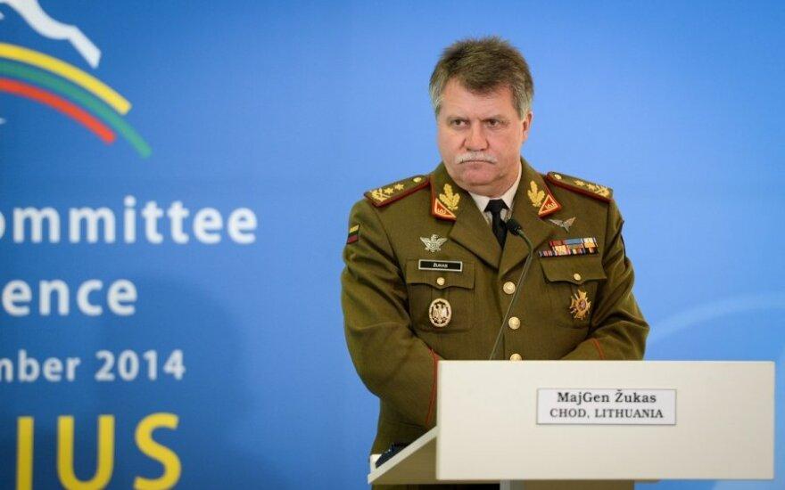 Na Litwę przybędą żołnierze z Belgii, Niemiec i Węgier