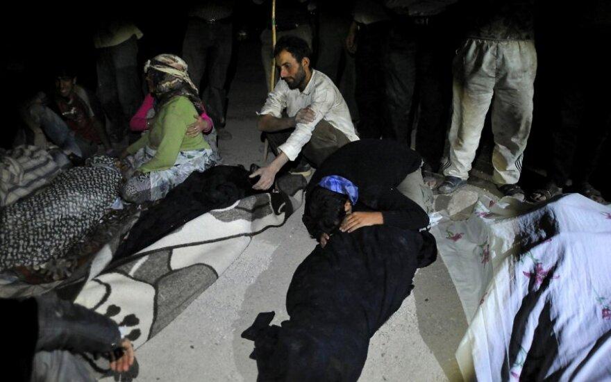 Землетрясение в Иране: Путин выразил соболезнования