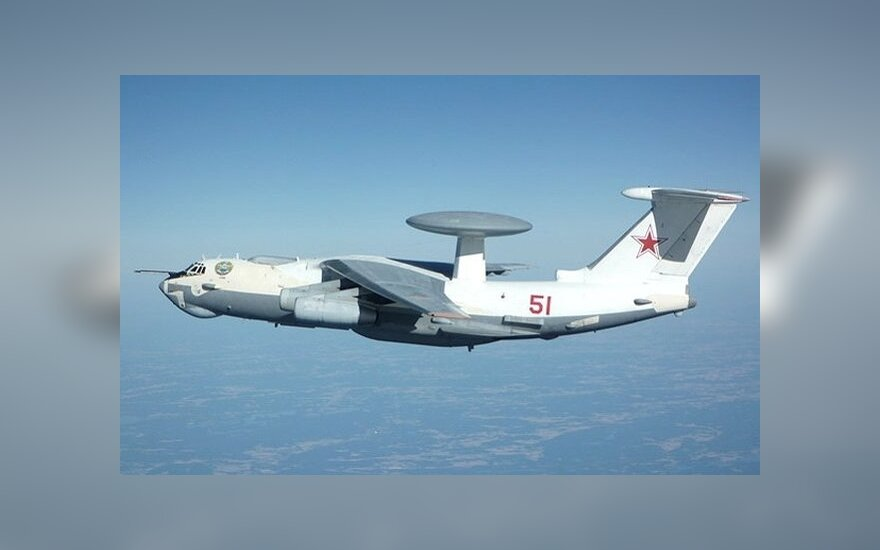 Российская авиабаза в Беларуси – только начало