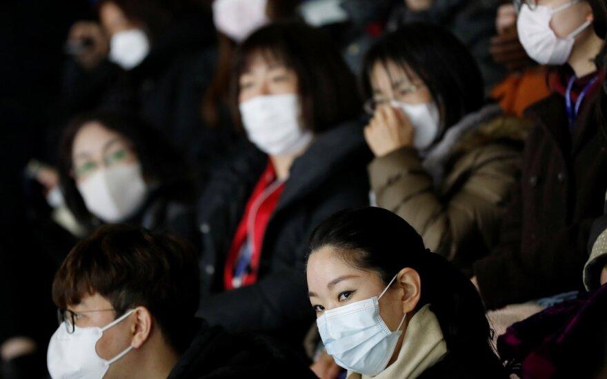 Число жертв нового коронавируса превысило уровень пандемии SARS