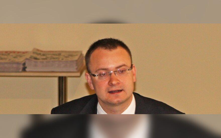 Беларусь требует от Чехии выдачи Михалевича