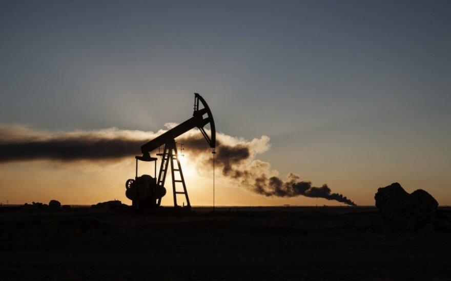 Wydobycie ropy w Polsce opłacalne nawet przy niskich cenach surowca