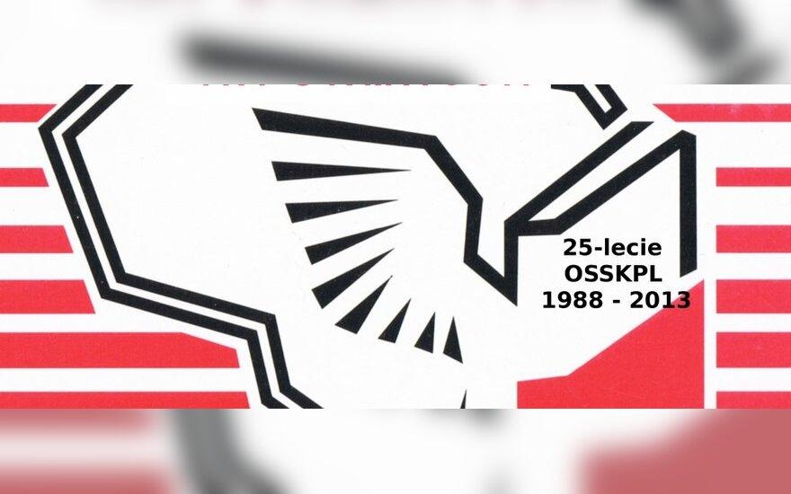 25 - lecie OSSKPL