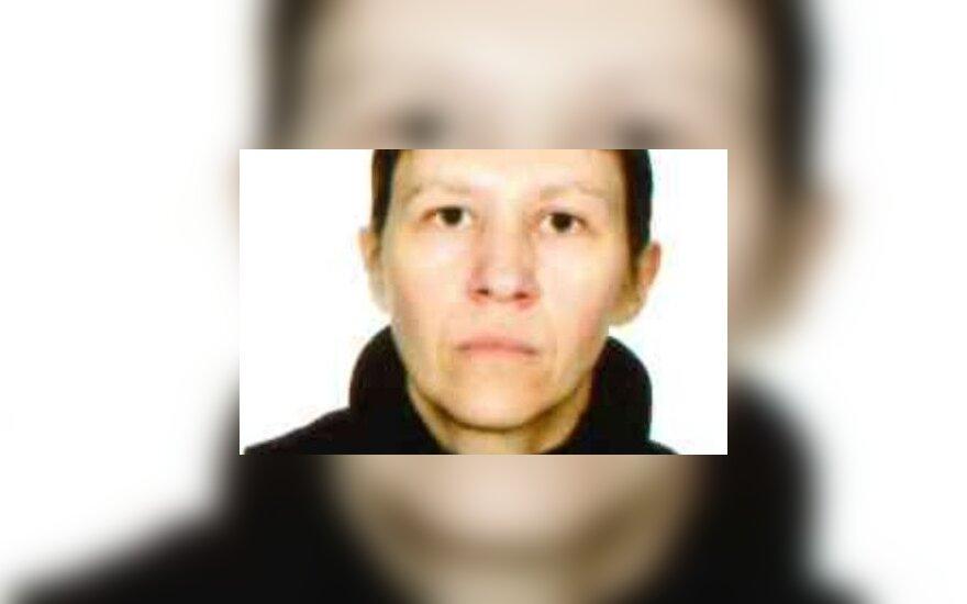 Полиция просит о помощи: пропала женщина