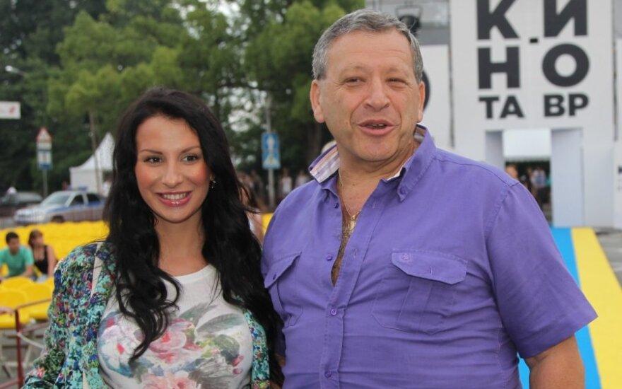 Дочь Грачевского не будет носить его фамилию