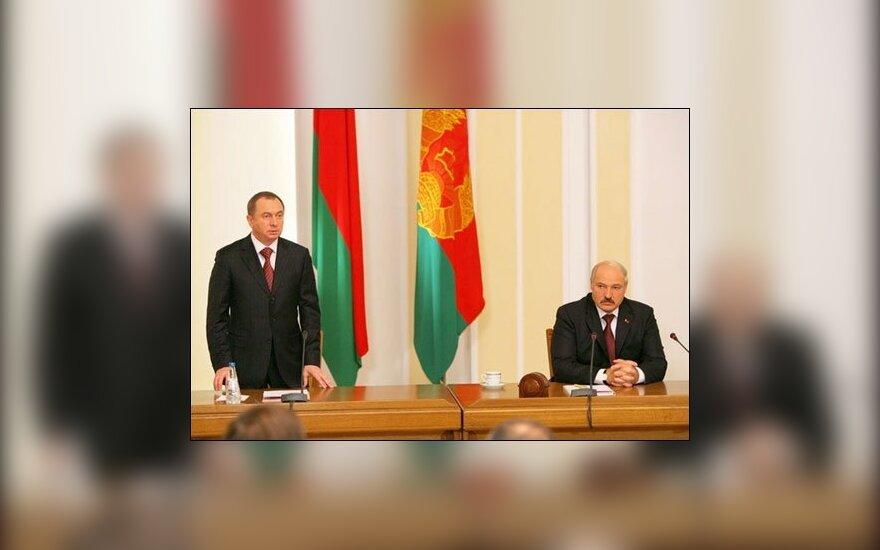 Глава МИД Беларуси: о вхождении Беларуси в состав каких-то государств не может быть речи