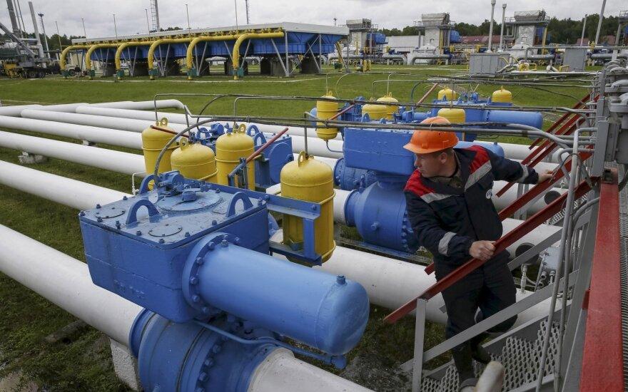 """Польская PGNiG: """"Газпром"""" должен получить штраф от Еврокомиссии"""