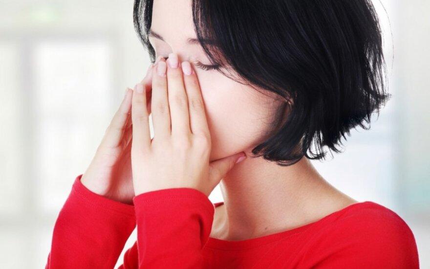 ТОП-7 заболеваний, которыми женщины болеют чаще мужчин
