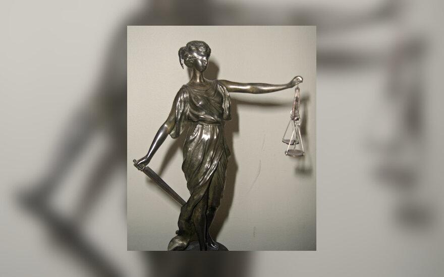 Teismas, temidė, teisingumas, nuosprendis, byla