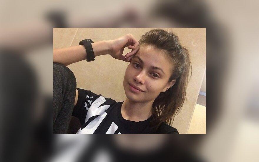 ФОТО, ВИДЕО: Роналду променял Ирину Шейк на украинскую модель
