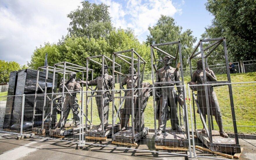 Bądźmy biedni, ale sprawiedliwi. Sowieckie rzeźby należy odrestaurować, bo tak nakazuje PRAWO