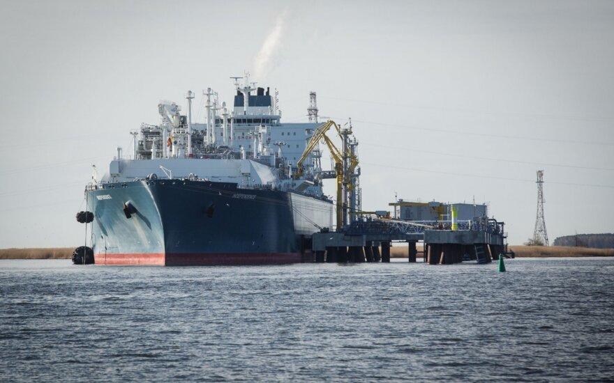 Министр энергетики: эффект от более дешёвого газа потребители ощутят в следующем году