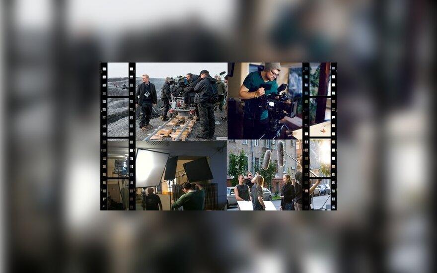 Warsztaty kinematografii dla początkujących