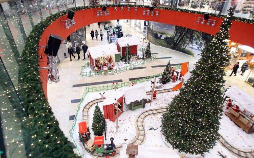 В Вильнюсе открывается новый магазин сети Maxima