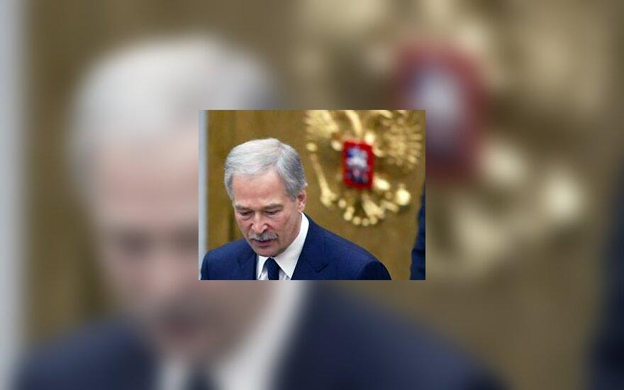 Borisas Gryzlovas