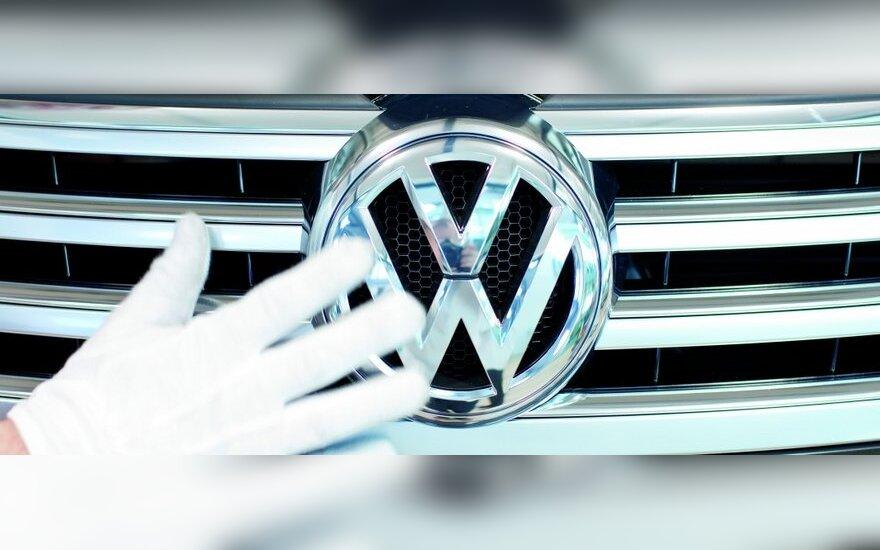 Volkswagen засудил британского ученого за взлом сигнализаций