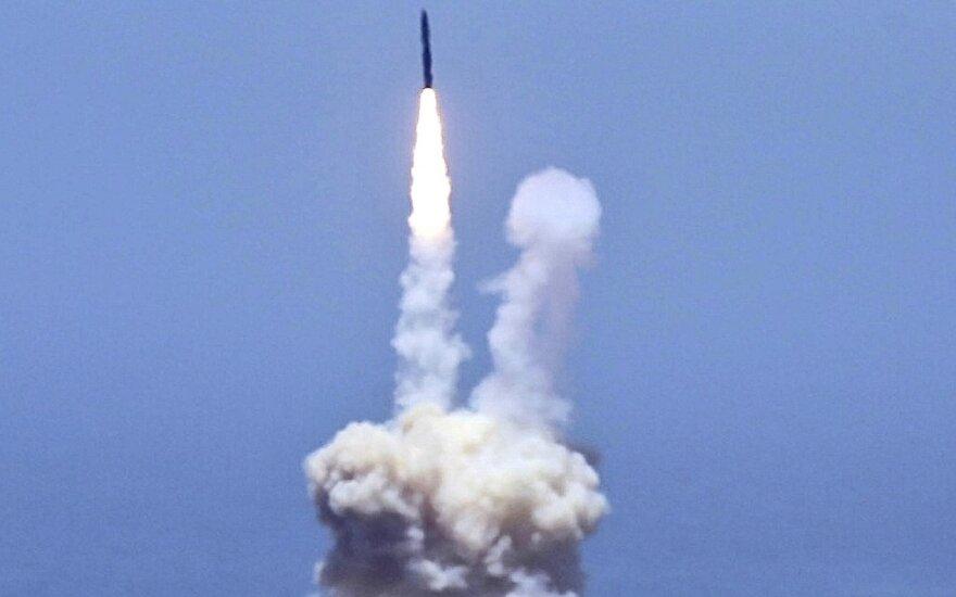США намерены опередить Россию в продаже Турции своих ракет ПРО