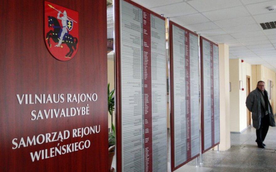 """Z braku konkurentów, konkurs w Samorządzie Rejonu Wileńskiego wygrali """"swoi"""""""