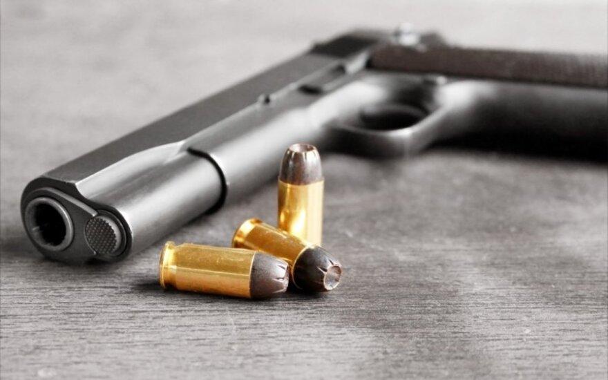 В США мужчина открыл беспорядочную стрельбу: двое убиты, пятеро ранены