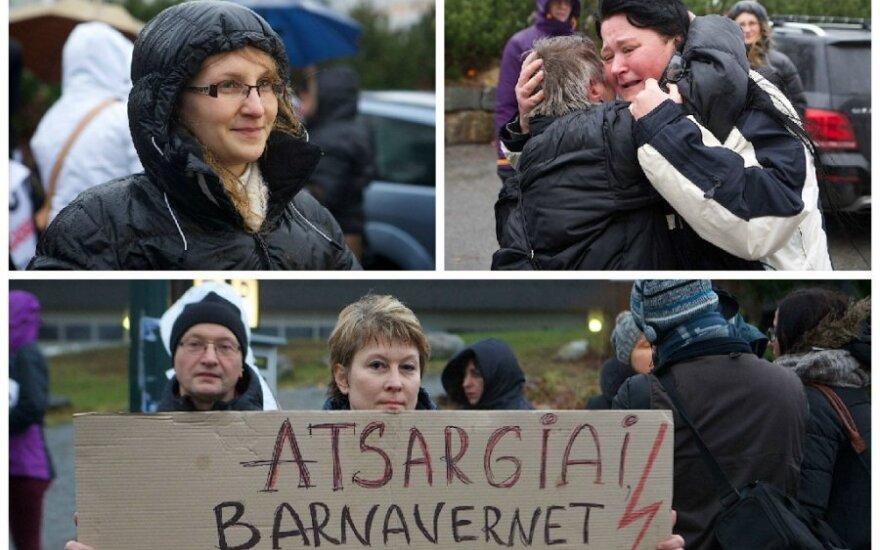 Литовцы в Норвегии обвиняют литовские СМИ