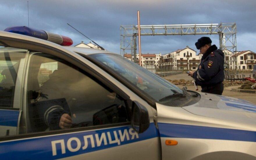 В перестрелке в Московской области погибли три человека
