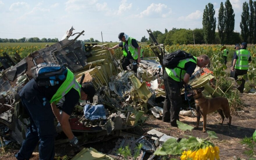 Малайзия: Boeing был сбит с подконтрольной сепаратистам территории