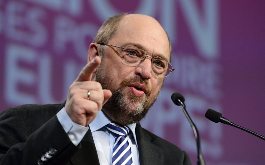 Речь главы Европарламента в Израиле вызвала скандал