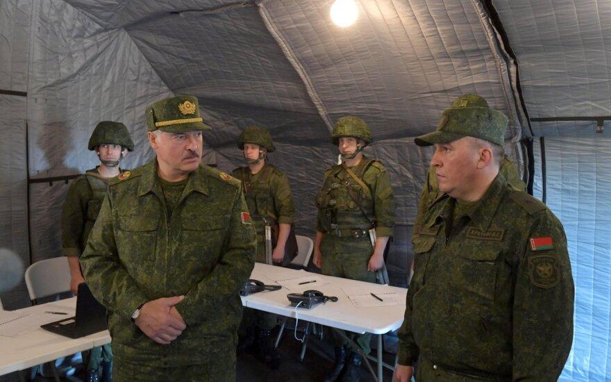 Провокации Лукашенко на границе с Литвой: чем может завершиться эта опасная игра