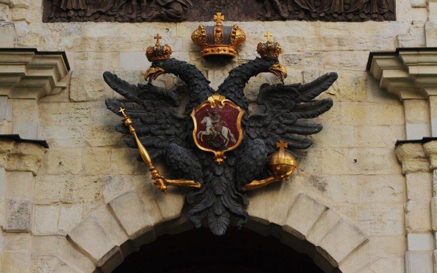 Пресса Британии: двойственность России запутывает Запад