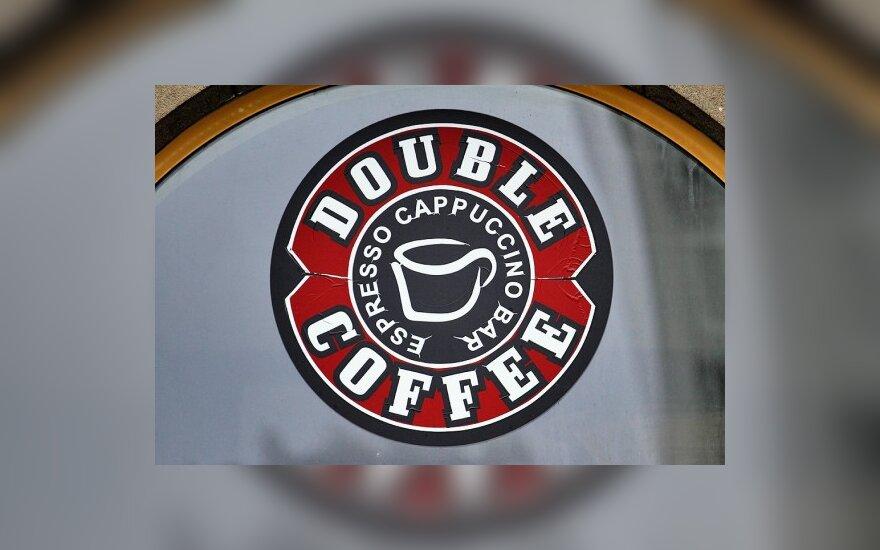 Double Coffee остановил развитие в Украине