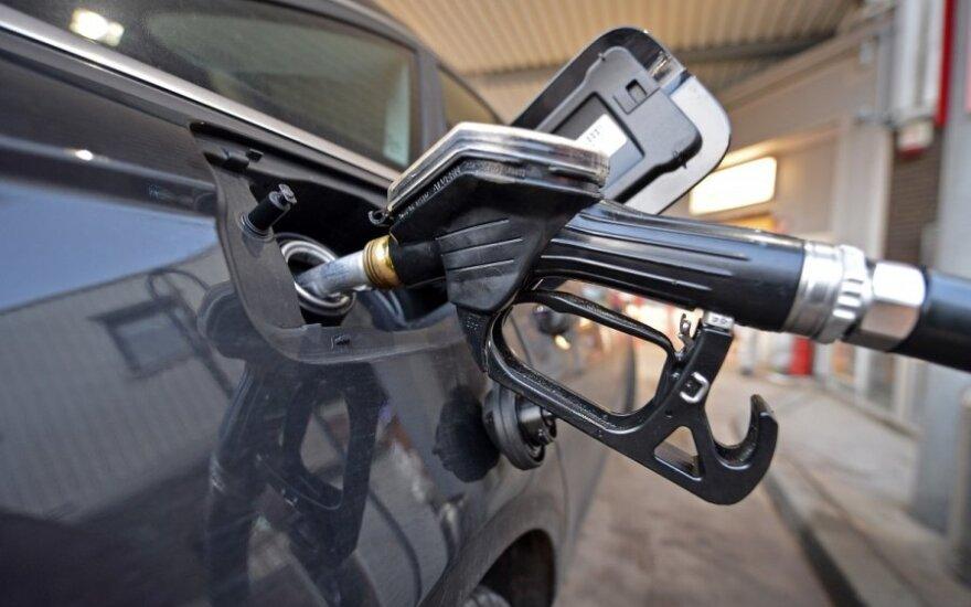 Поставки белорусского бензина в Россию выросли в 1,6 раза