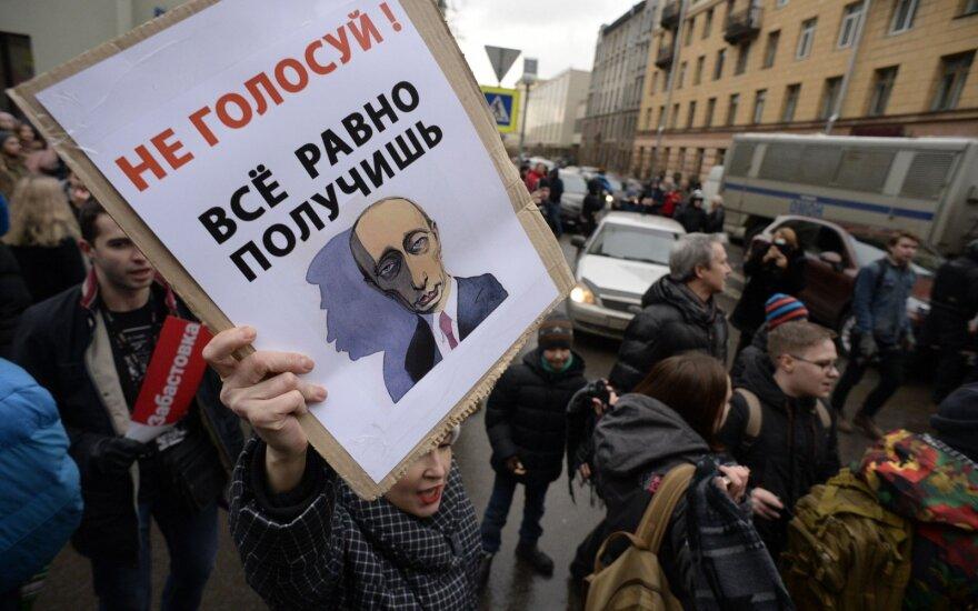 """""""Нас много, мы победим"""": тысячи москвичей пришли на митинг за допуск независимых кандидатов на выборы"""