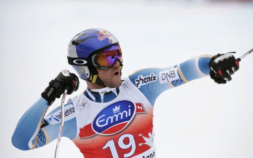 Akselis Lundas Svindalas