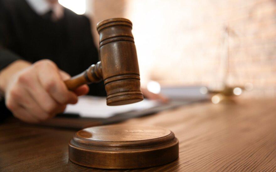Суд: подозреваемый во взяточничестве мэр Кельмеского района отстранен от должности на полгода