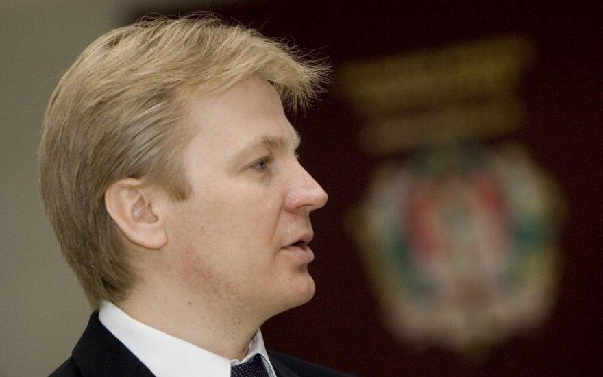 Оппозиционный политик: российские базы - это средство оккупации