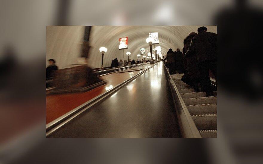 Дым от пожаров добрался до московского метро