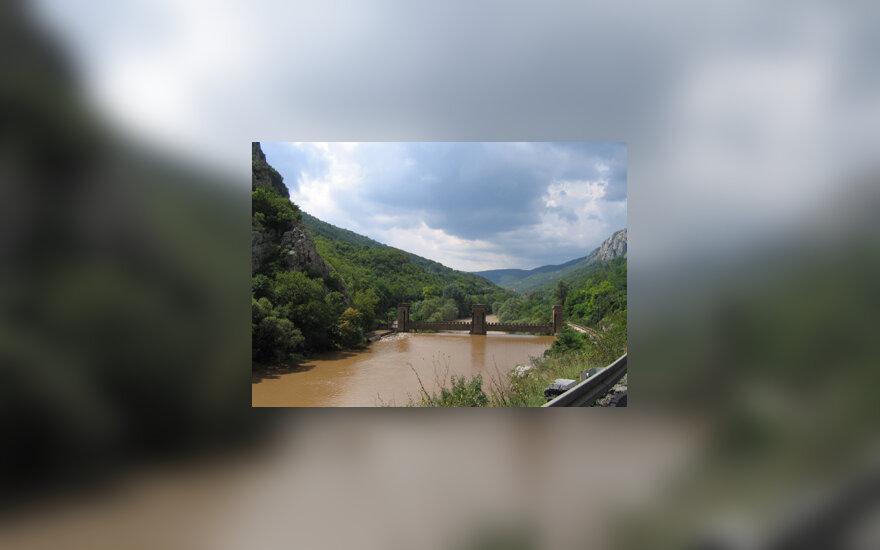Bulgarijos upė