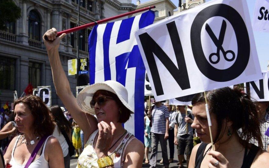 Referendumas Graikijoje