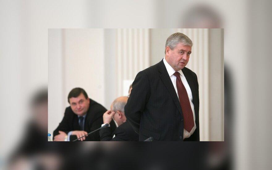 Семашко: предложение РФ по пошлинам - наихудший вариант