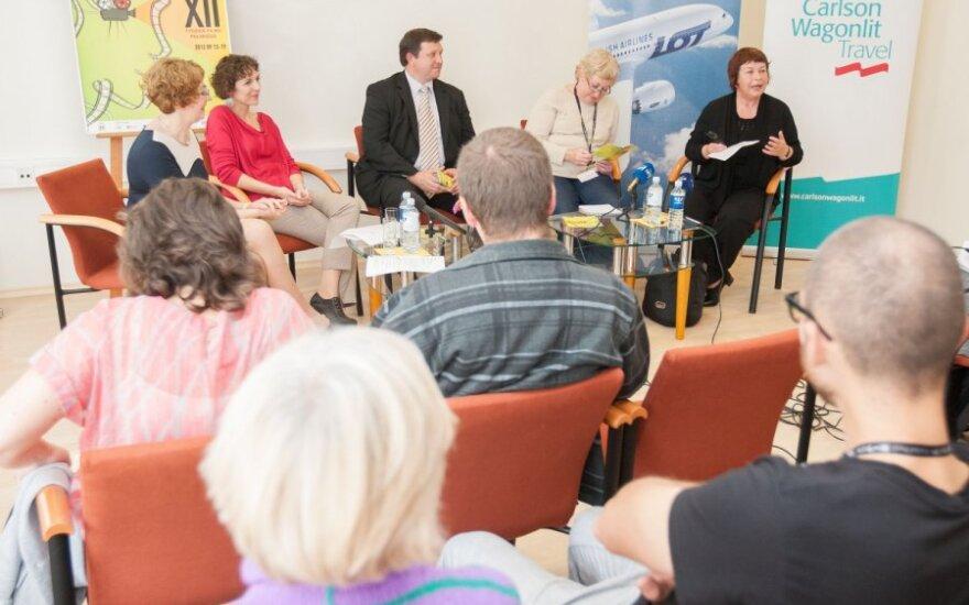 Tydzień Filmu Polskiego: Na Litwie jest zapotrzebowanie na polskie kino