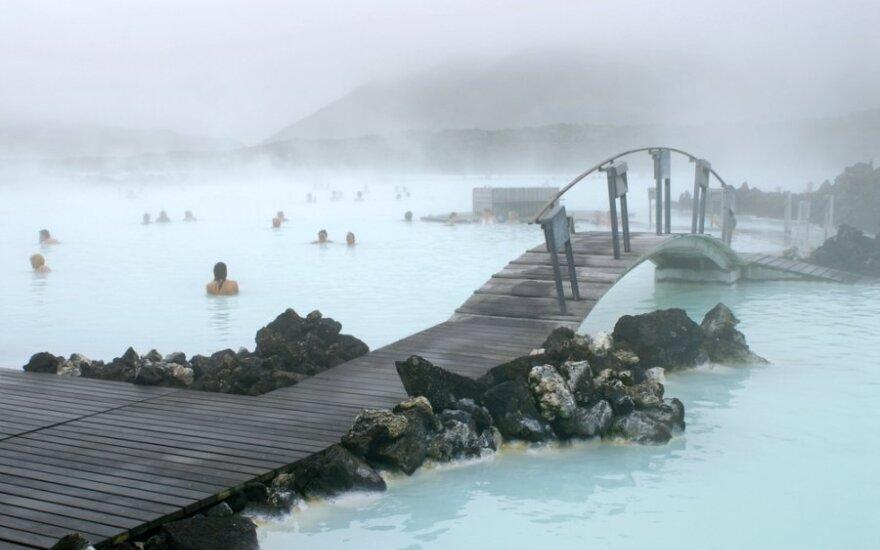 Исландия не стала продавать часть своей территории