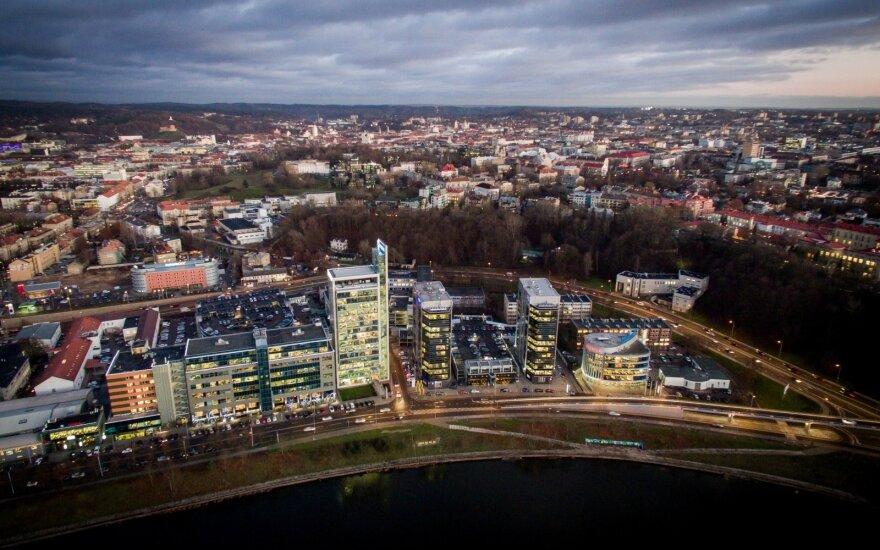 Будущее Вильнюса - некоторые перемены понравятся не всем