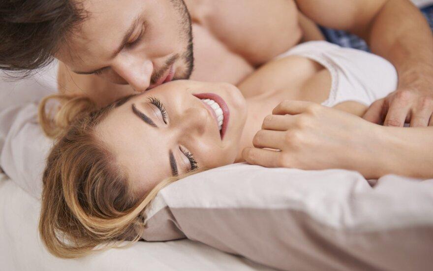 Музыка и секс дарят одинаковые ощущения