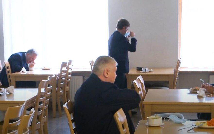 Seimo kavinė