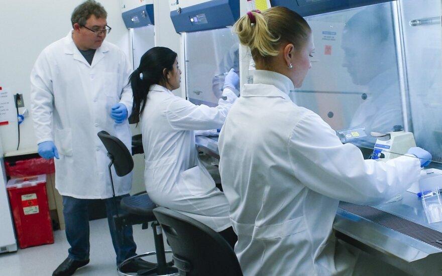 В Эстонии обнаружили второго больного коронавирусом. Он вернулся из Италии