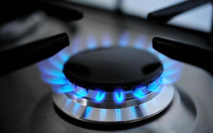 С подорожанием Инчукалнского хранилища поставщики газа ищут альтернативы